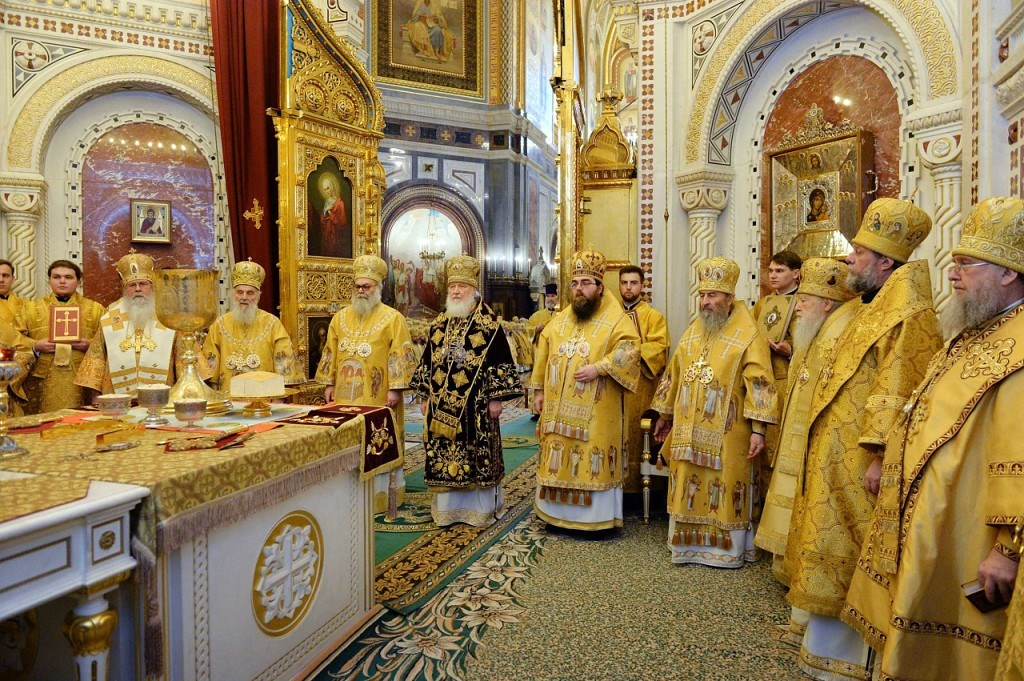 Геополитика Мирового Православия: Будут ли созданы церковные «НАТО» и «Организация Варшавского договора»?