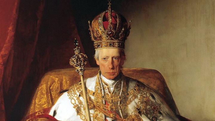 император Франц 1