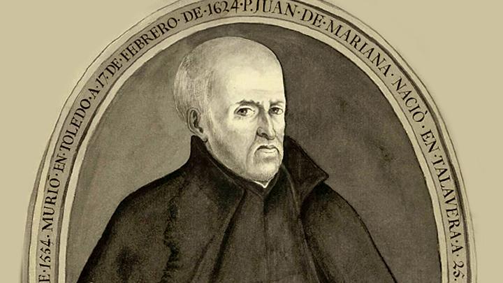 Хуан де Мариана