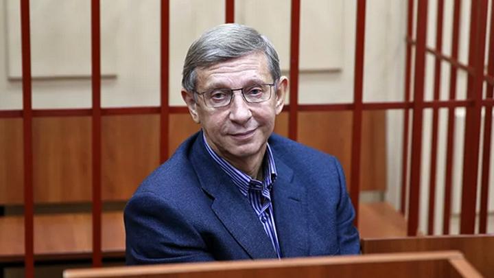 Евтушенков