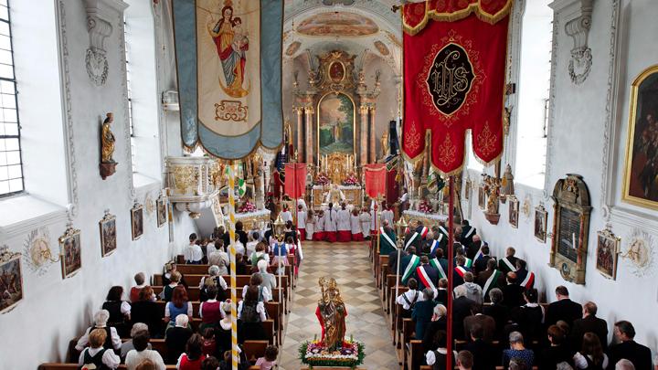 Как либералы захватили Ватикан