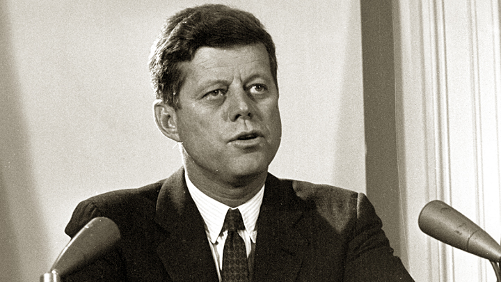 Как Карибский кризис уничтожил Кеннеди и Хрущёва