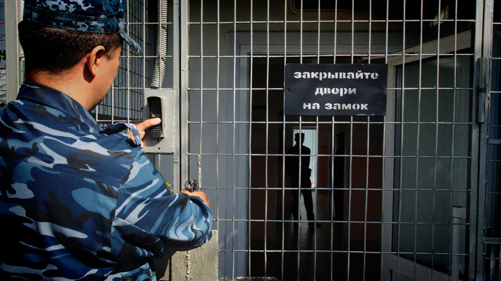 Смертная казнь в России: Сегодня в колониях содержатся более двух тысяч потенциальных смертников