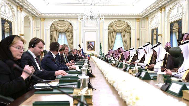 Ближний Восток: США уходят, Россия вернулась
