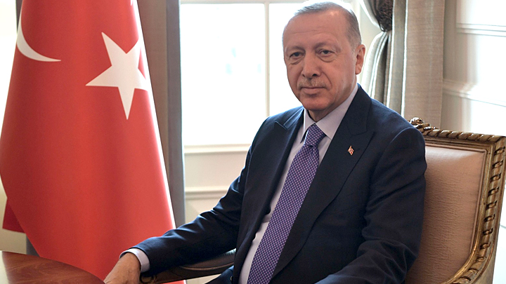 Дайджест СМИ: Эрдоган оскорбил главу МИД Германии, США теряют контроль над миром