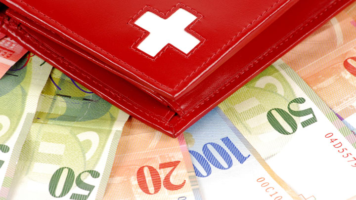 Швейцария: Прошлогодний вызов банкирам, о котором в России почти ничего не знают