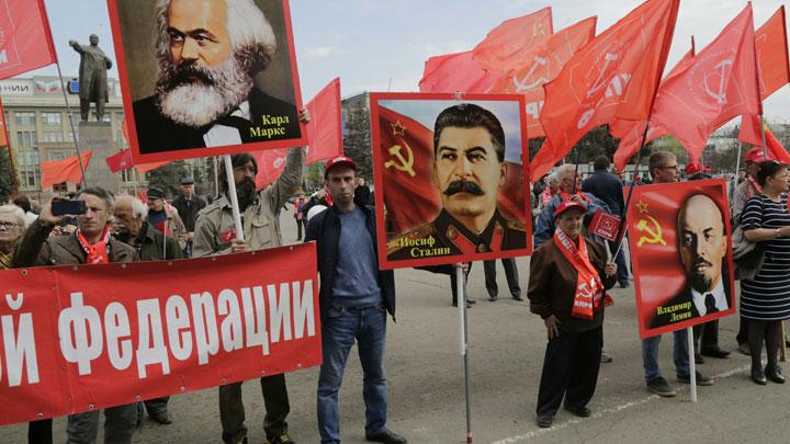 Левый поворот в КПРФ: Зюганов поставил России диагноз и прописал лечение