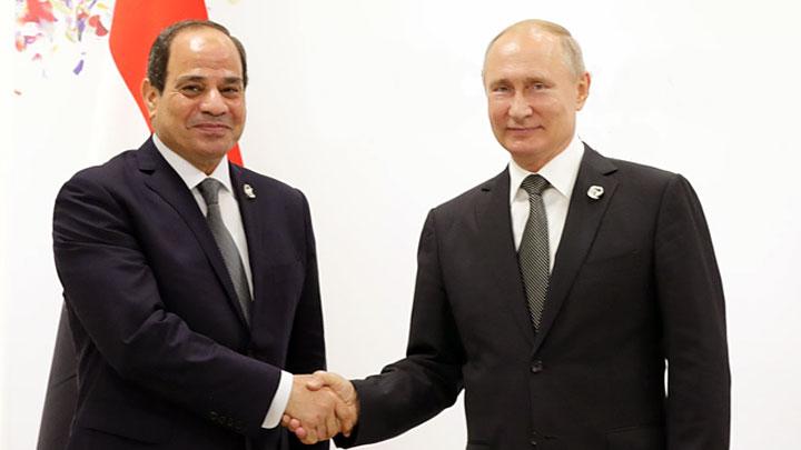 Дайджест СМИ: Россия заключила союз с Турцией, Путин выигрывает в Африке