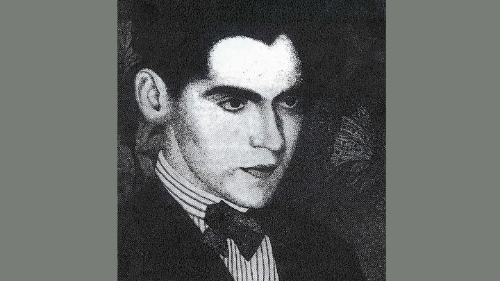 Гарсия Лорка