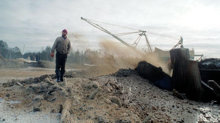 Трагедия на прииске в Красноярском крае: О чём молчат федеральные СМИ и местные власти