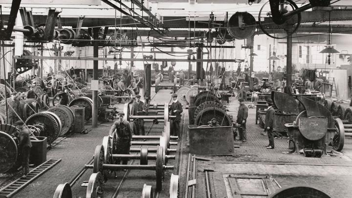 Валентин Катасонов: Вторая мировая как война экономик и крови