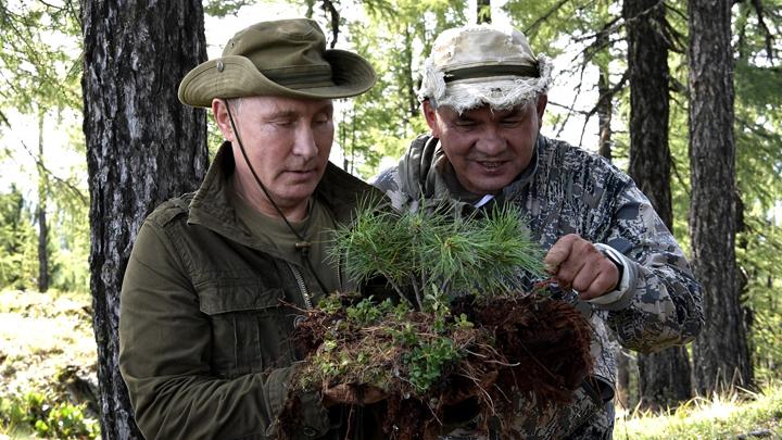 Редкие выходные, и то не всегда: Как Путин проводит свой день рождения