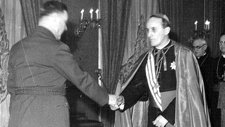Ясеновацкая трагедия: Как нацисты и Ватикан уничтожали православных сербов