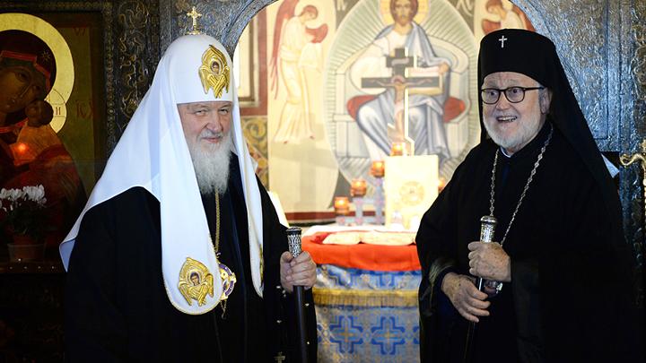 Осенняя Пасха в Париже: Русская Церковь преодолела ещё один раскол
