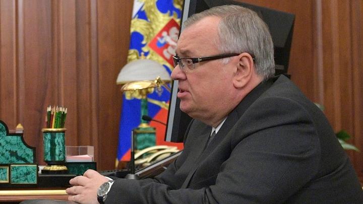 Россия ростовщическая: Диктатура «хозяев денег»