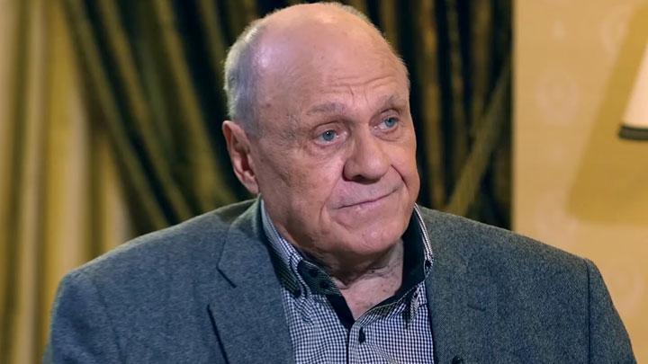 Владимир Меньшов – Царьграду: О возвращении Крыма, российских либералах и фильмах про Донбасс