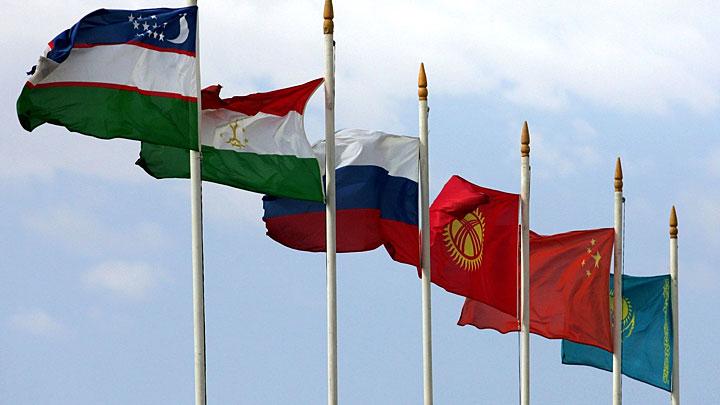 Евразия тестирует свои войска. Против Америки