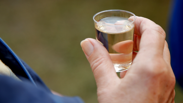 «Индекс самогона»: Правительство пытается выставить русских алкоголиками