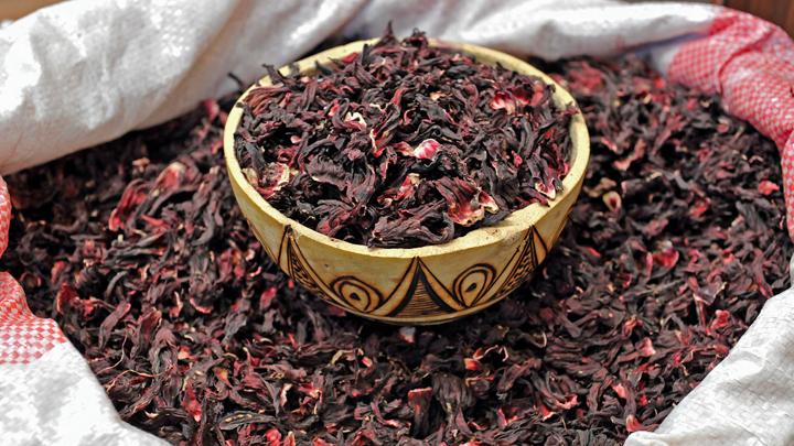 Тайна копорского чая