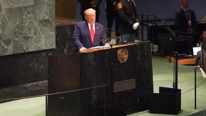 Дайджест СМИ: В США запущена процедура импичмента Трампа, Джонсон проиграл Brexit
