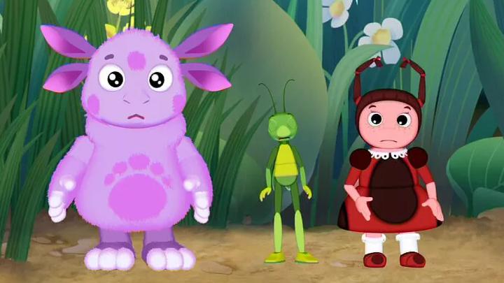 Депрессивный Лунтик, капризная Маша, жестокие Том и Джерри: Чем опасны мультики для психики детей