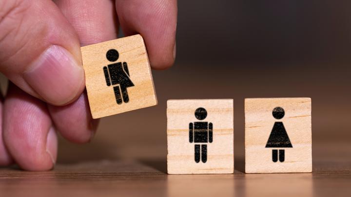 трансгендеры