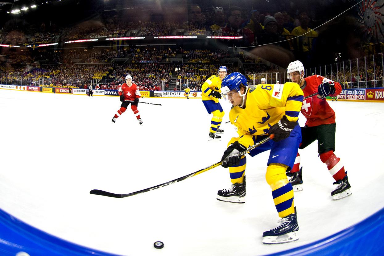 Чемпинат мира по хоккею-2018. Финал. Фото: globallookpress.com
