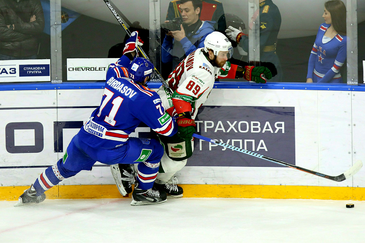 Артём Лукоянов. Фото: globallookpress.com