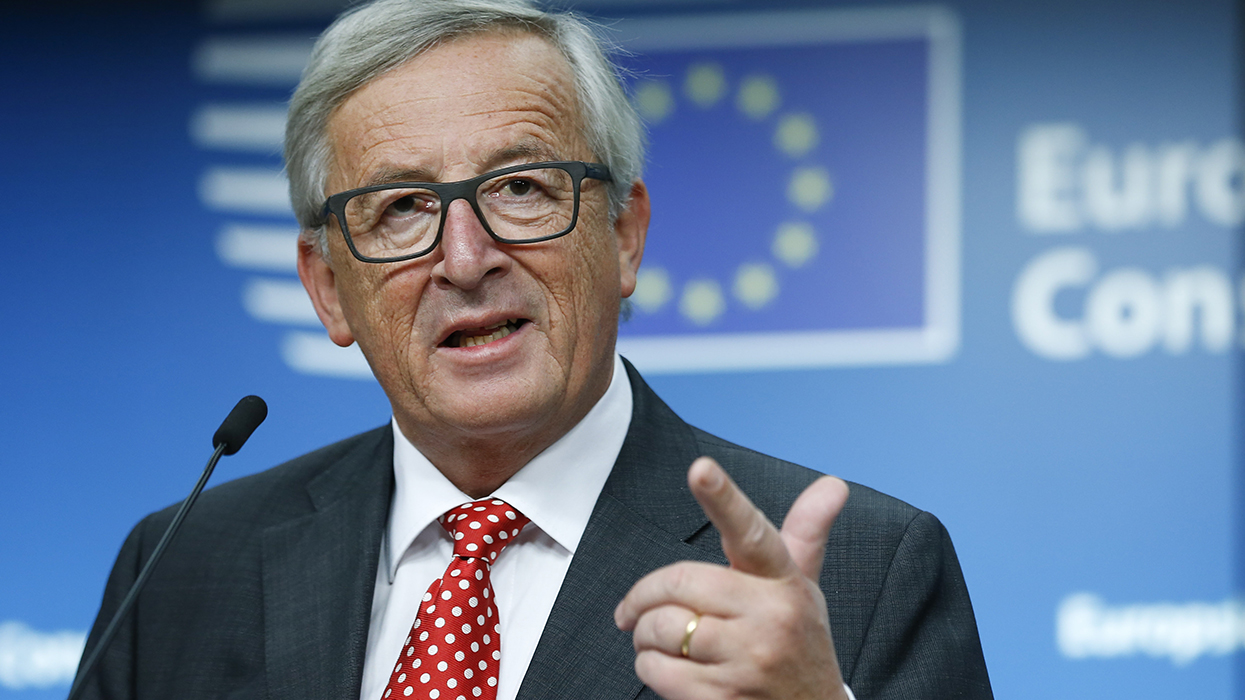 Британия выйдет из евросоюза