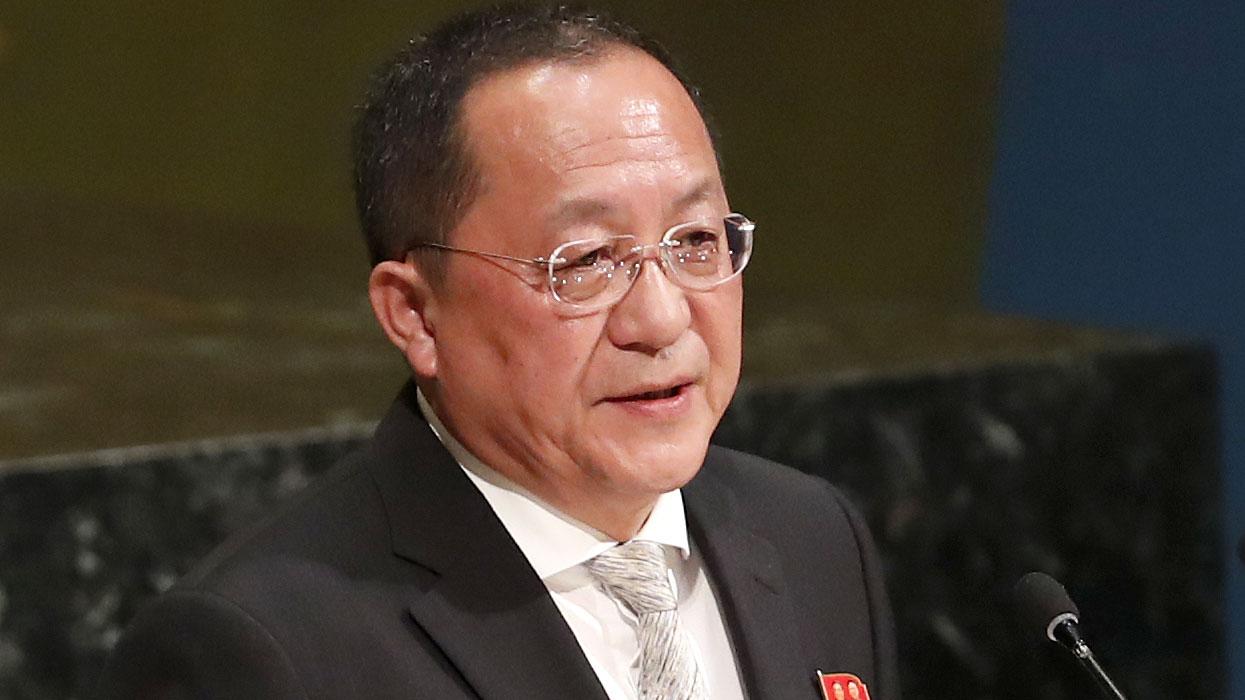Ли Ён хо