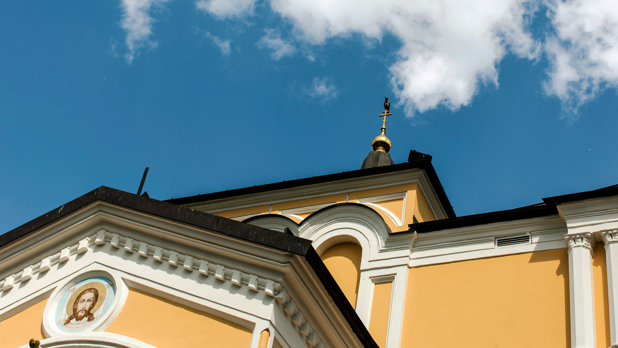 Блаженная Матрона Московская. Православный календарь на 2 мая