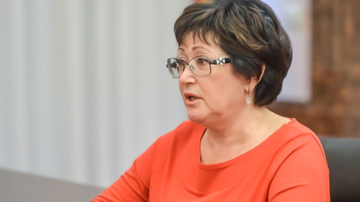 Талабаева