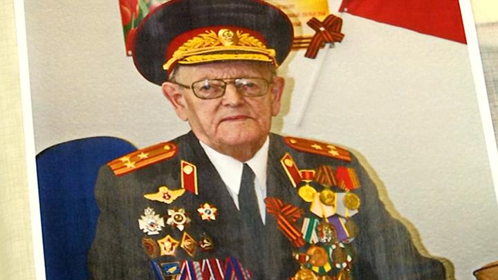 Подушкин
