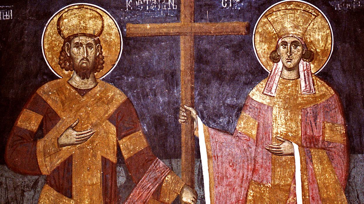 Владимирская икона Божией Матери. Православный календарь на 3 июня