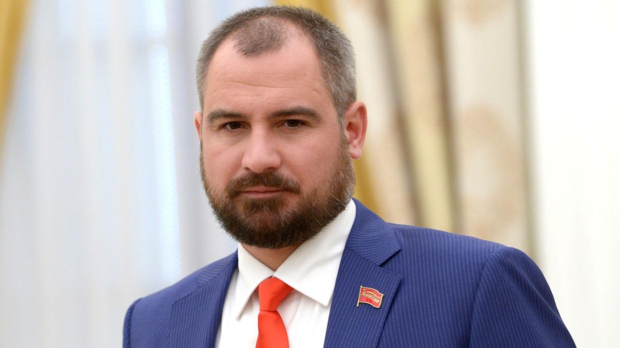 Сурайкин