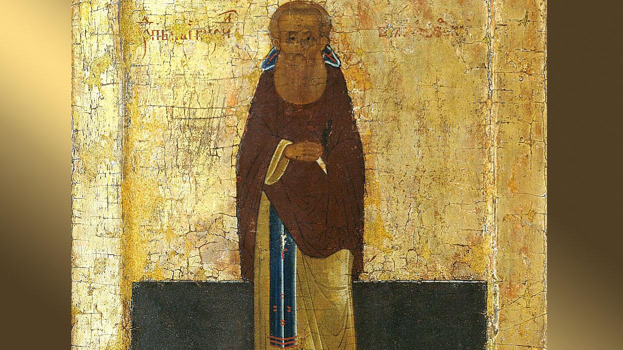 Кирилл Белозерский