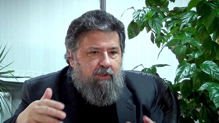 Ирзабеков