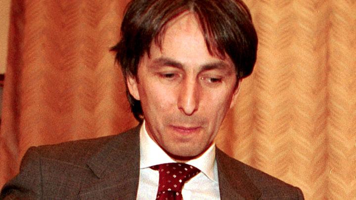 Джабраилов