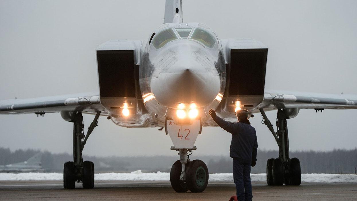 Те-22М3