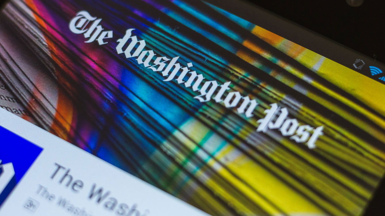 Вашингтон пост