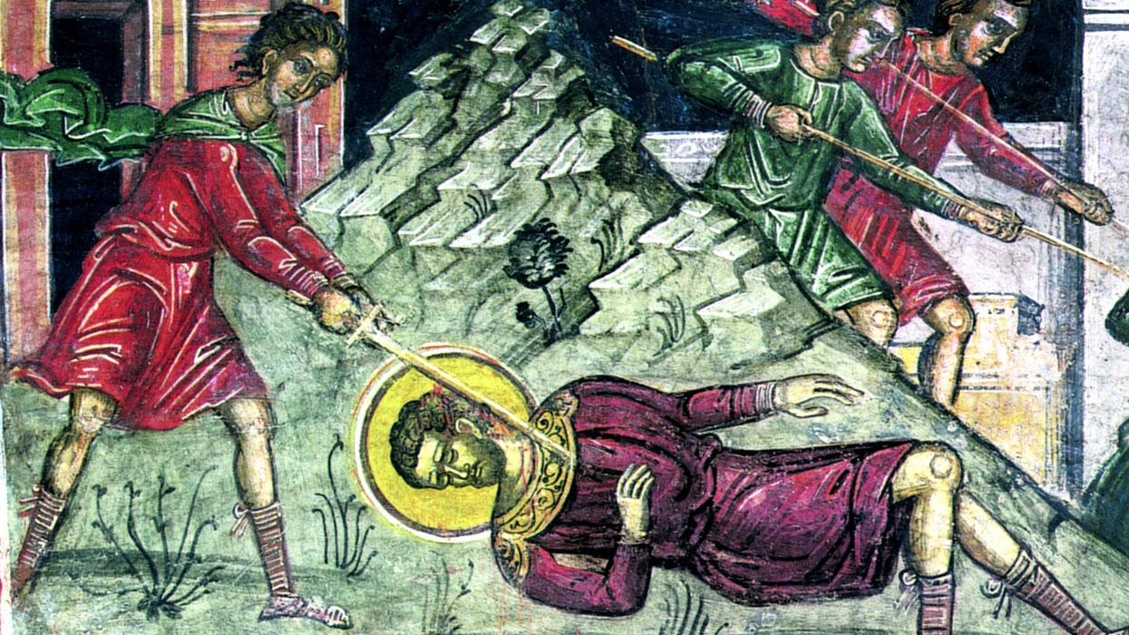 Праведный Иоанн Русский. Православный календарь на 9 июня