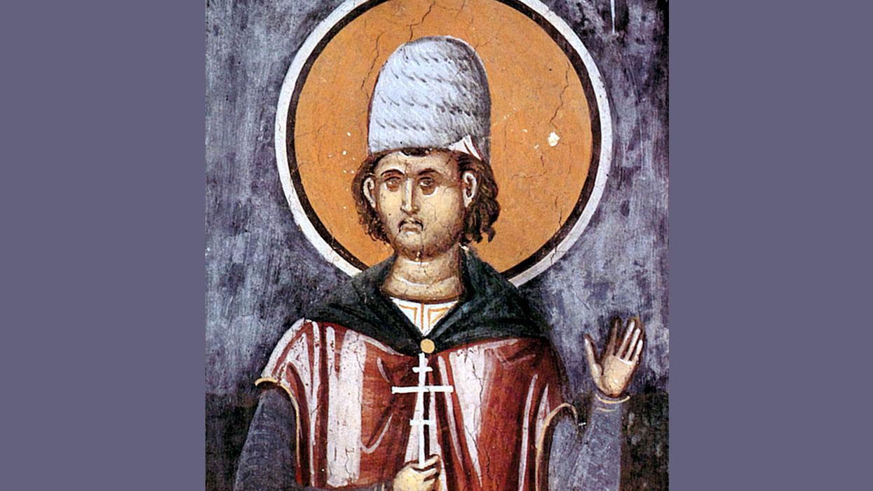 Преподобный Макарий Калязинский. Православный календарь на 8 июня