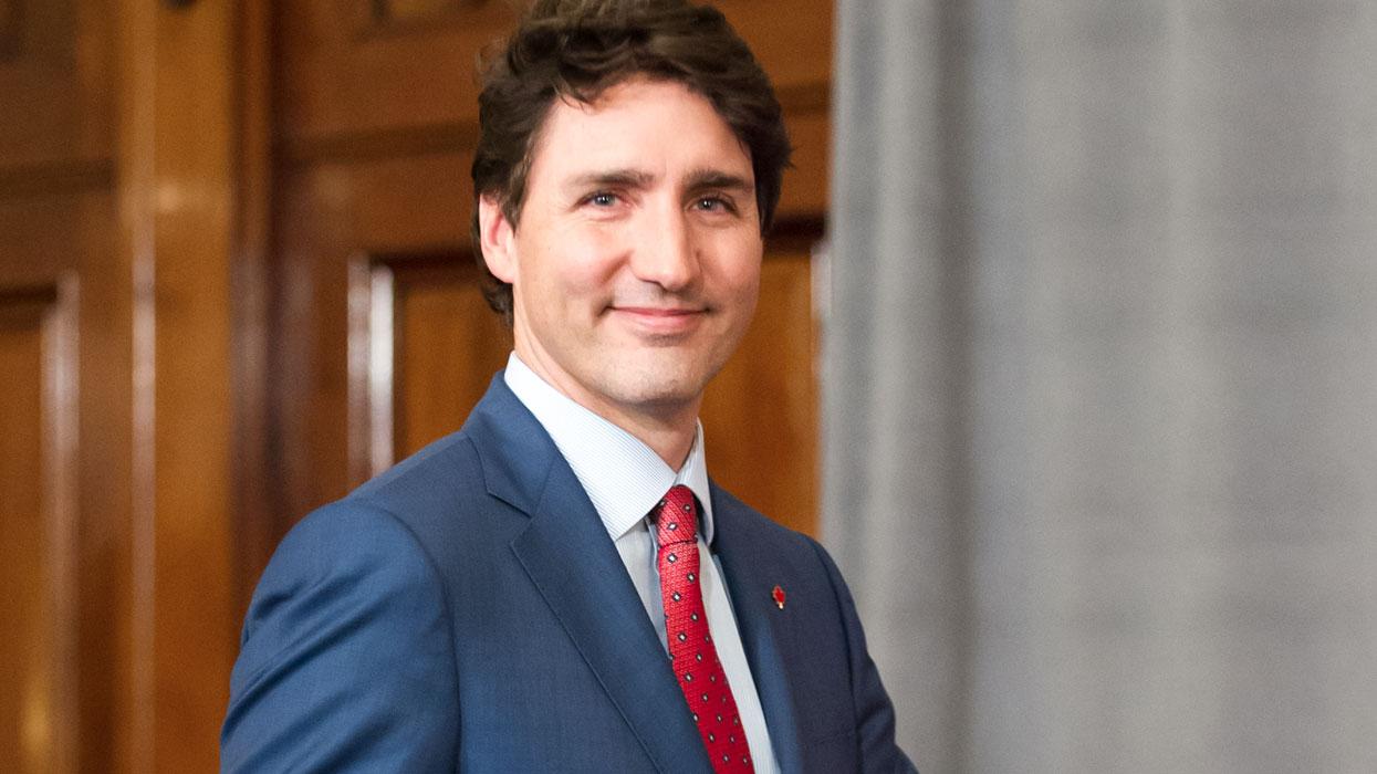 ВКанаде стартовал саммит G7