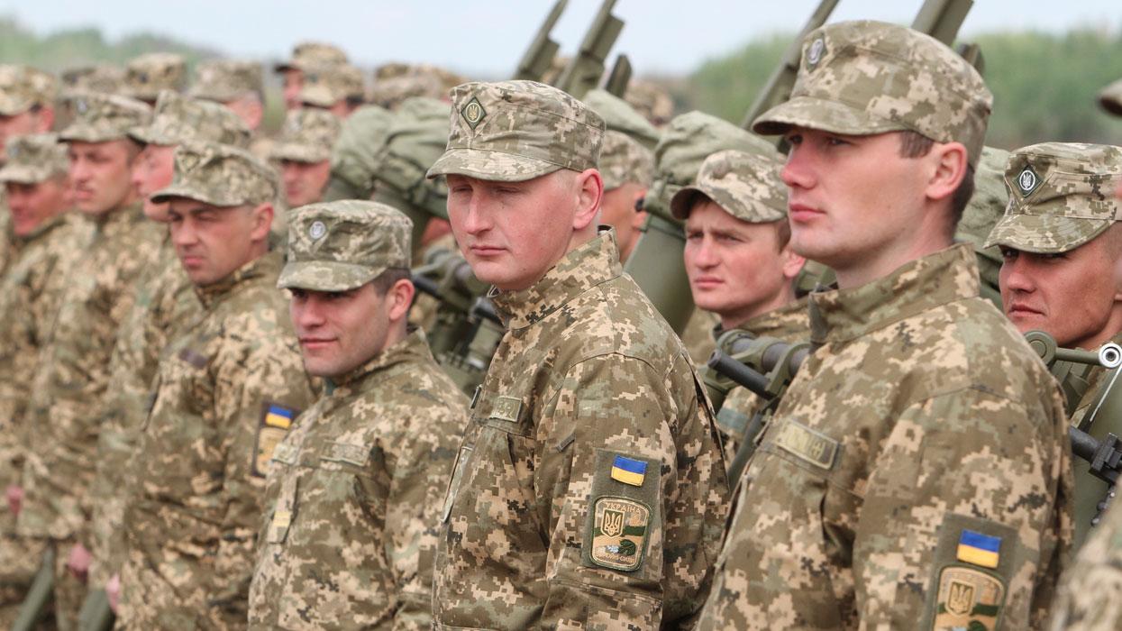 Украина готовит в Донбассе «маленькую победоносную войну»