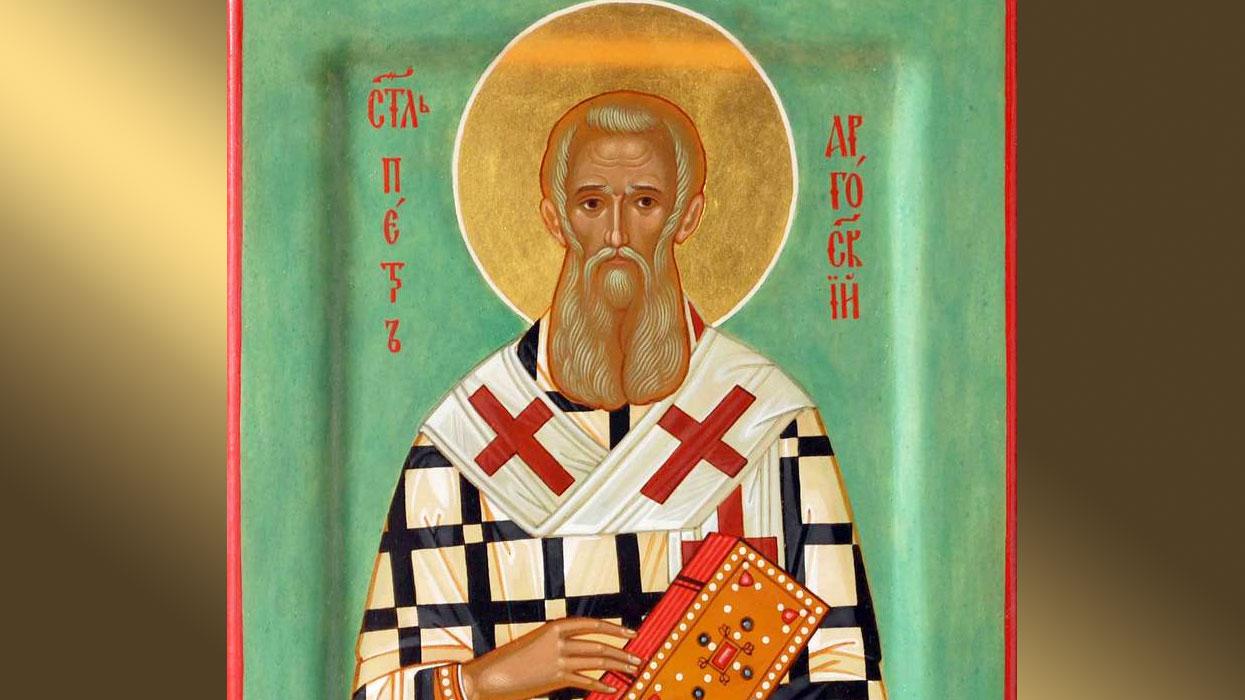 Преподобный Феодосий Печерский. Православный календарь на 16 мая