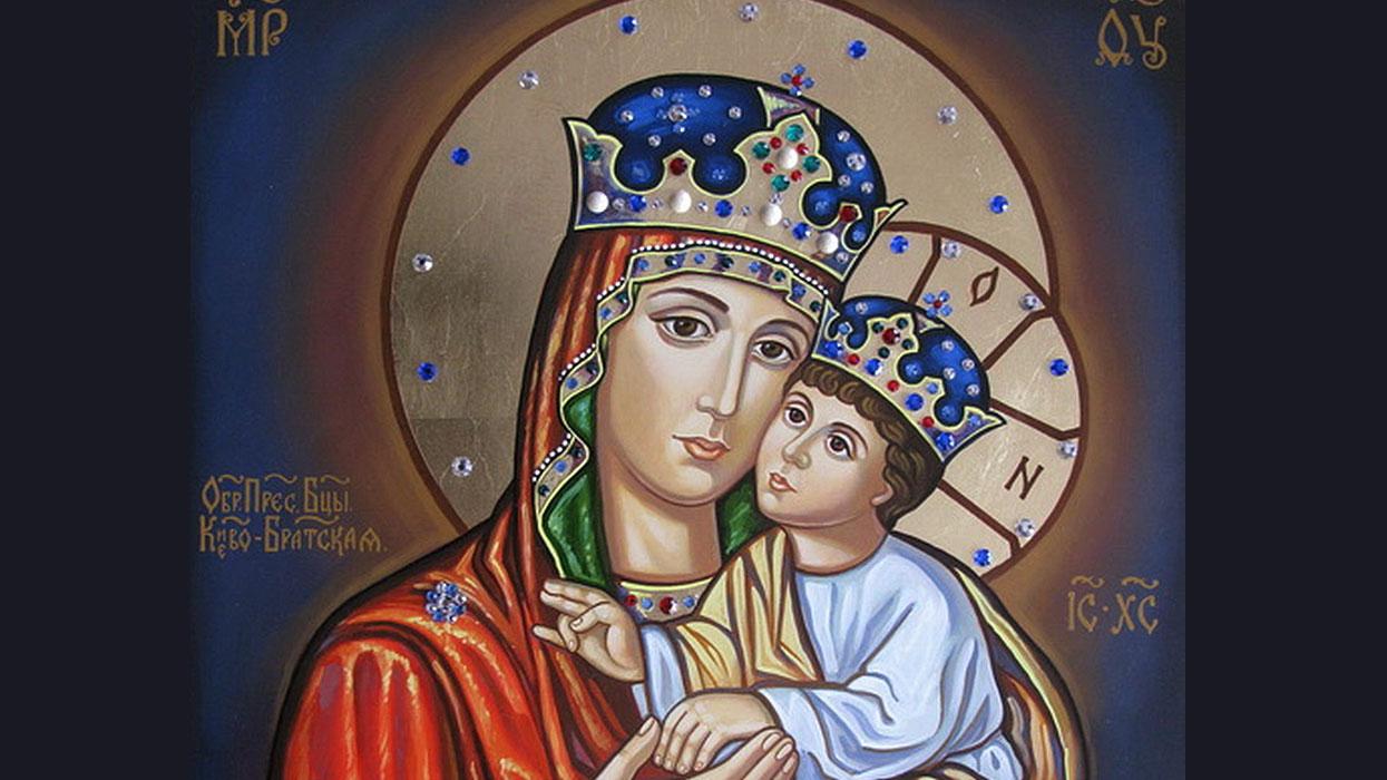 Апостол Симон Зилот. Православный календарь на 23 мая