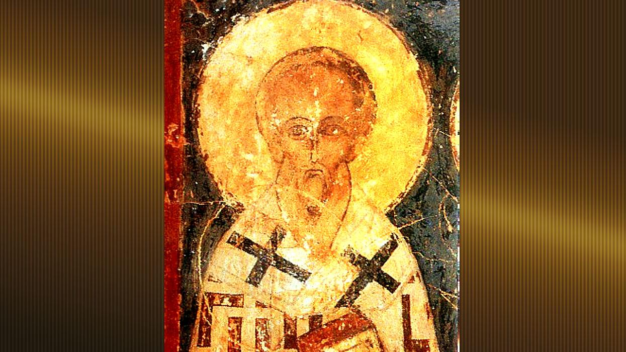 Преподобный Ефрем Перекомский. Православный календарь на 29 мая