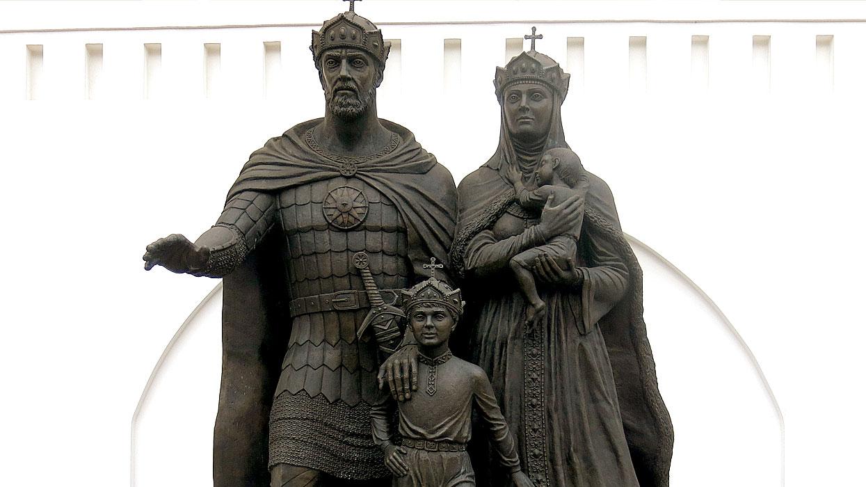 Благоверный князь Димитрий Донской. Православный календарь на 1 июня