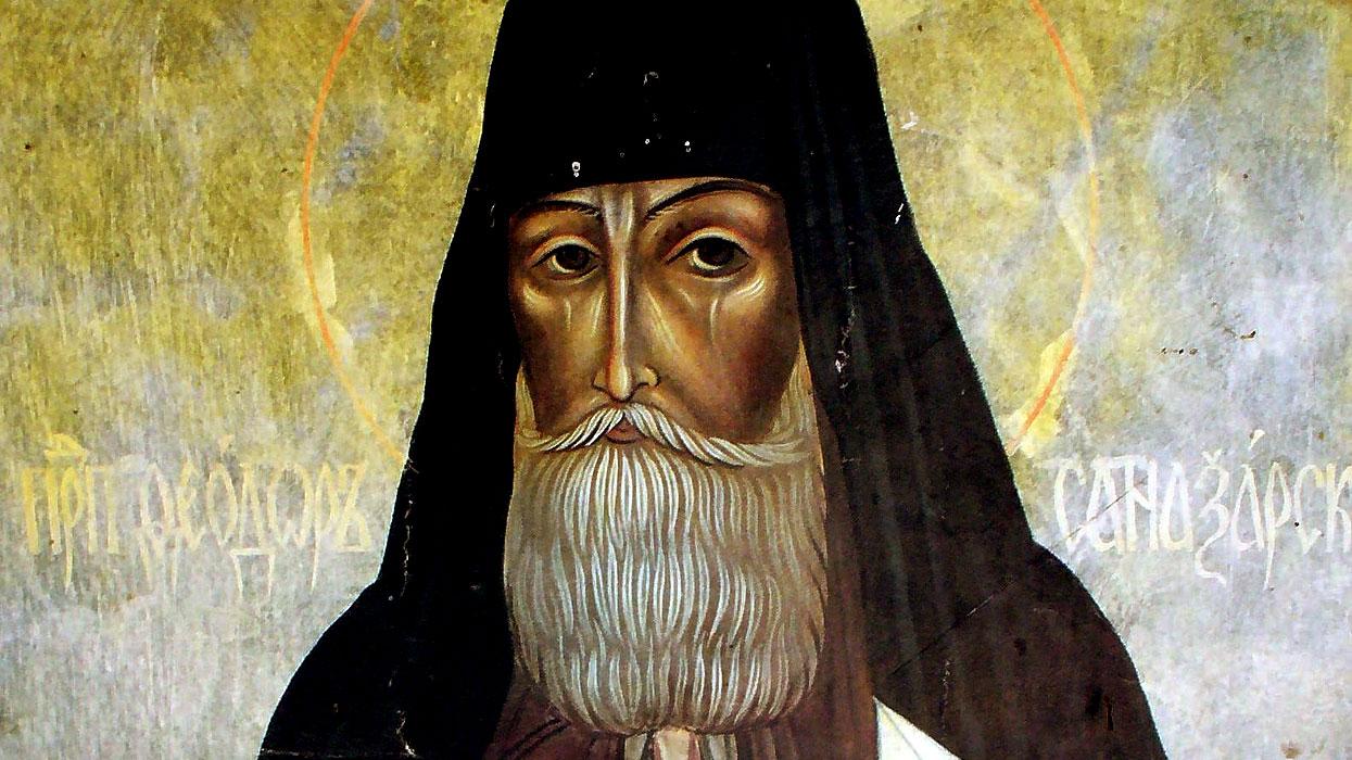 Праведный Алексий Бортсурманский. Православный календарь на 4 мая