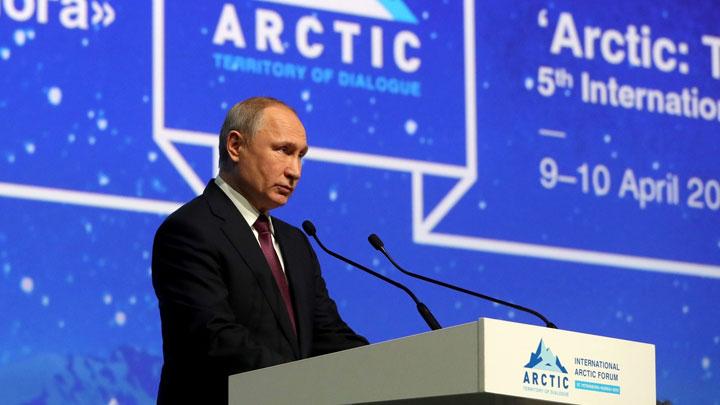 Дайджест СМИ: Ничья в пользу Нетаньяху, «набег» русских на Венесуэлу, арктический план Путина и рухнувшие мечты Мэй